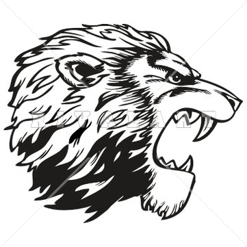 361x361 The Best Roaring Lion Images Ideas On Roaring Lion