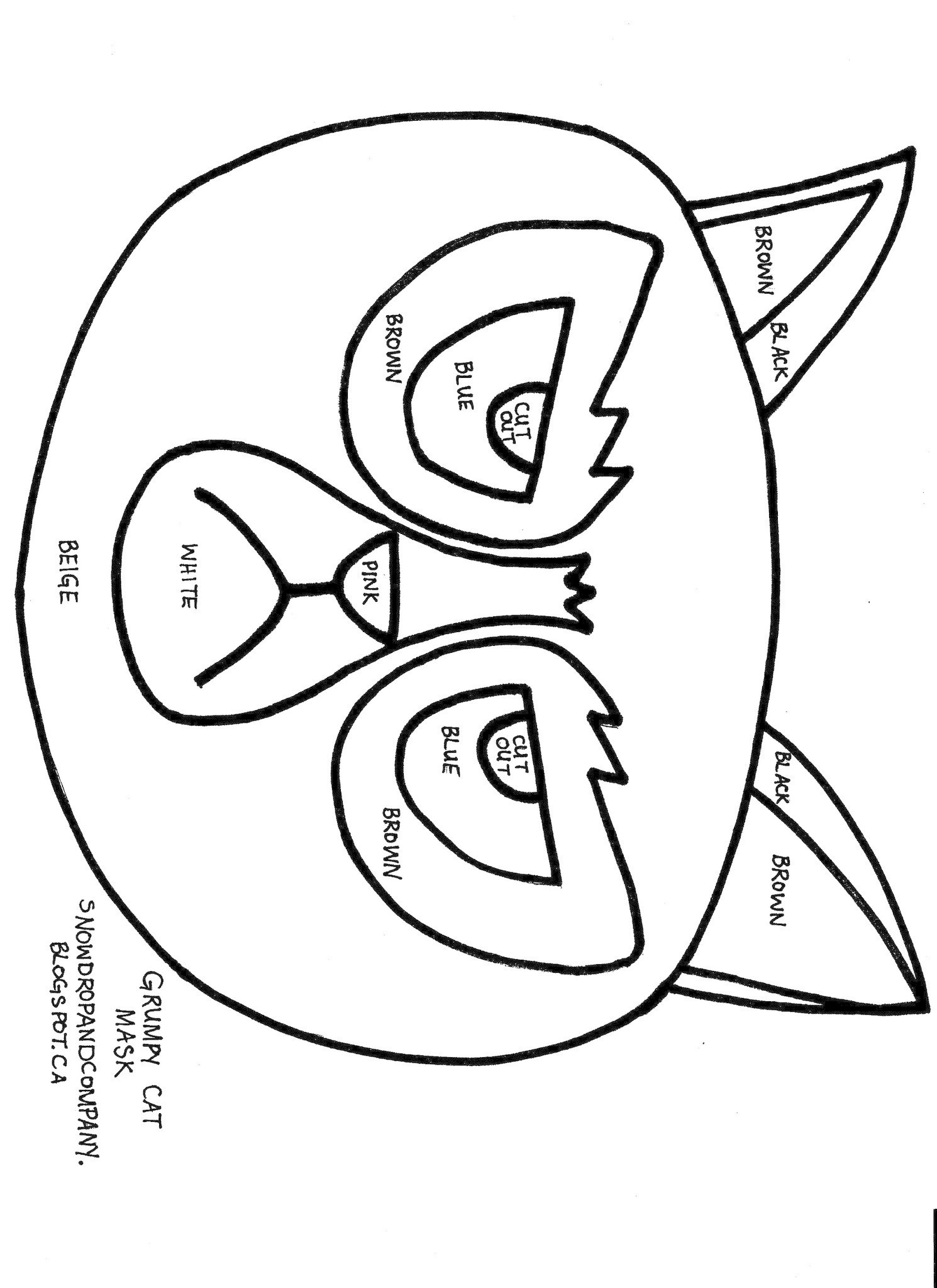 1490x2048 Grumpy Cat Face Drawing Grumpy Cat Line Drawing Grumpy Templates