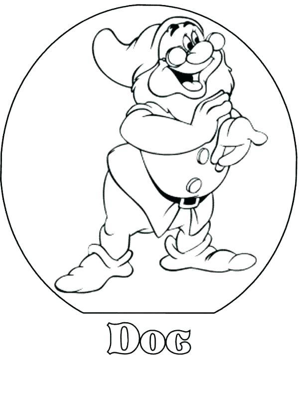 Grumpy Dwarf Drawing At GetDrawings.com | Free For ...