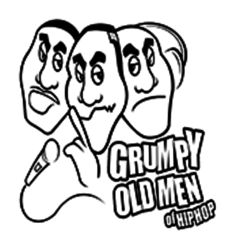 500x500 Grumpy Old Men Of Hip Hop Is On Mixlr. Mixlr Is A Simple Way To Sh