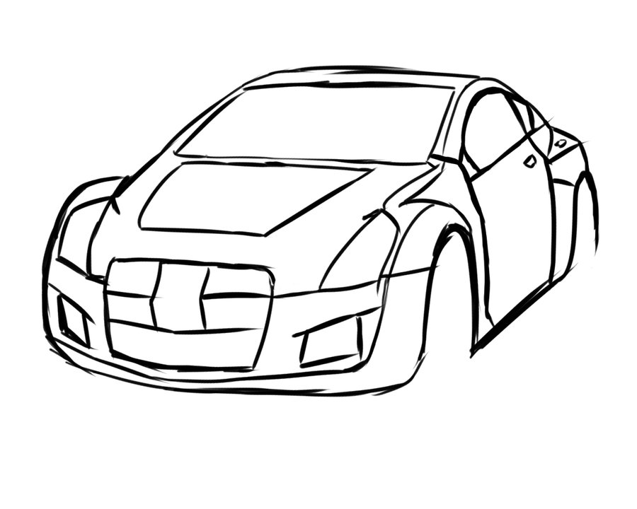 The Best Free Gtr Drawing Images Download From 192 Free Drawings Of