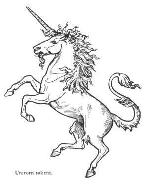 289x371 Unicorn Drawing Unicorn Unicorns, Unicorn Drawing