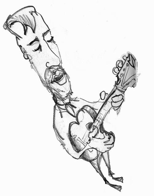 501x640 Guitar