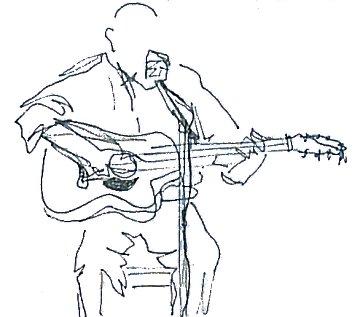 360x317 Eddie Delahunt Plays Guitar [ Irish Kc ] Kansas City Irish