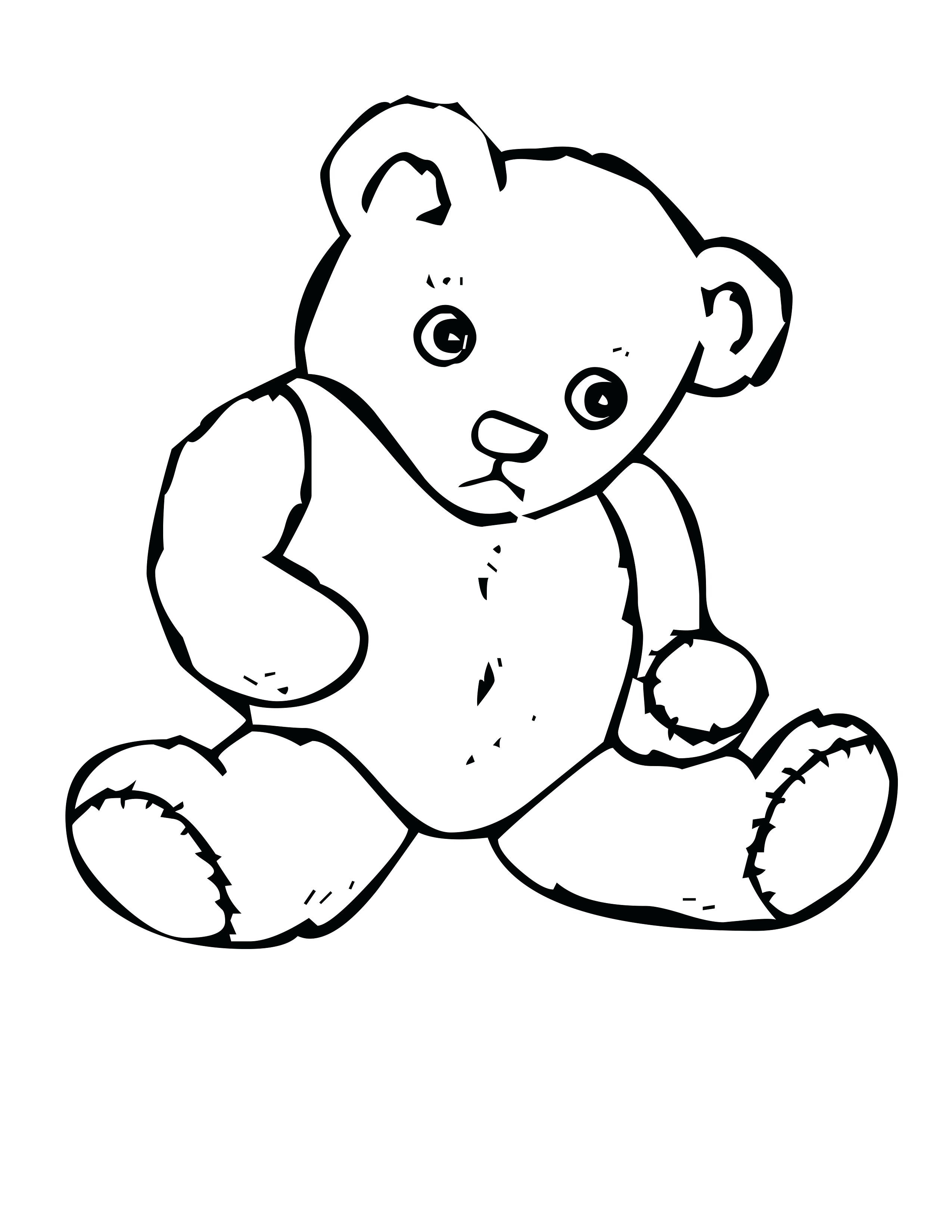 2550x3300 Gummi Bears Coloring Pages For Kids Inspirational Care Bears