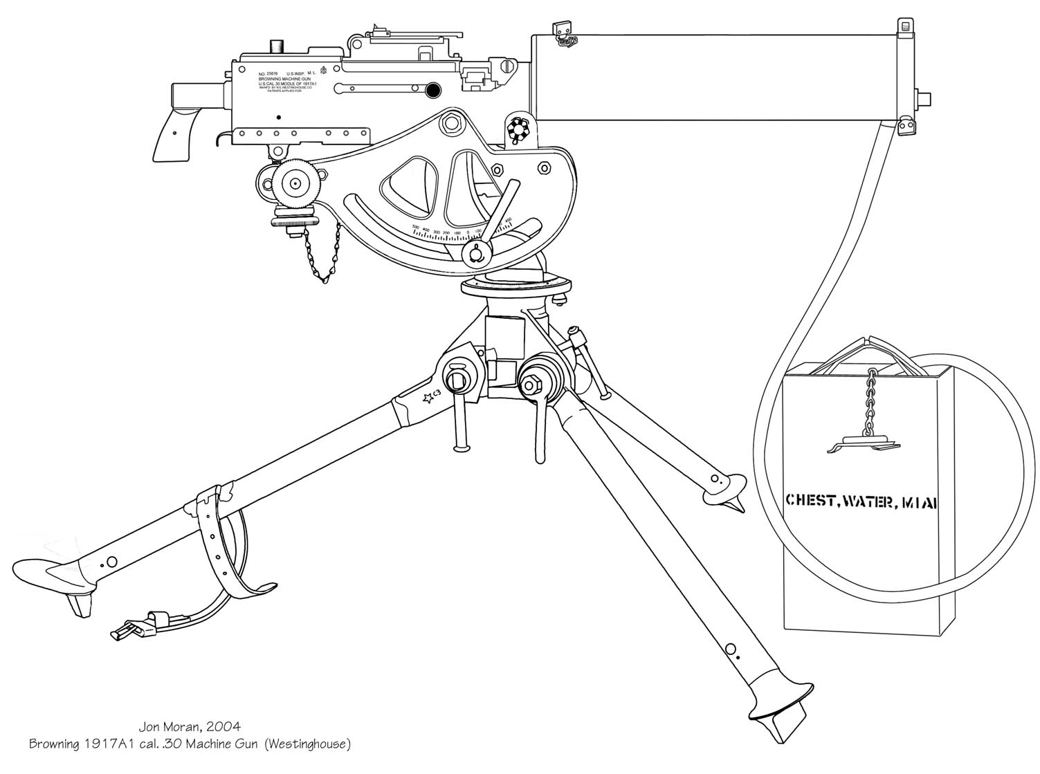 1503x1119 Belt Fed Line Drawings