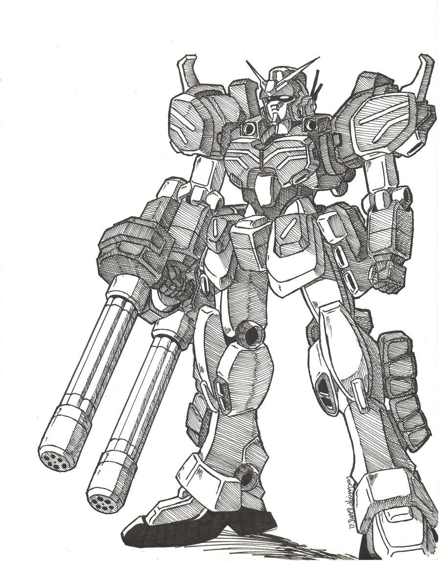 900x1148 Gundamheavyarms Explore Gundamheavyarms