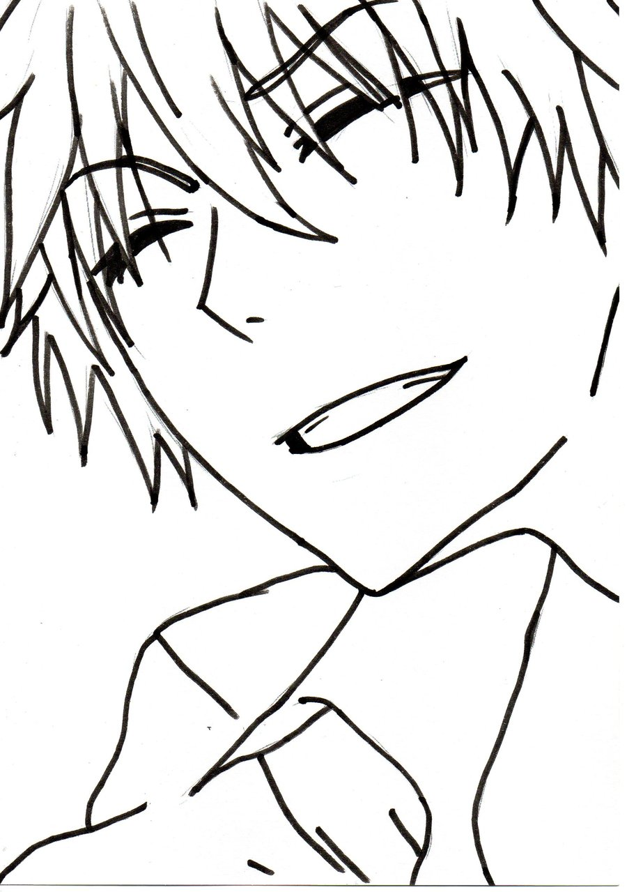 900x1279 Related Image Anime Line Drawings Anime