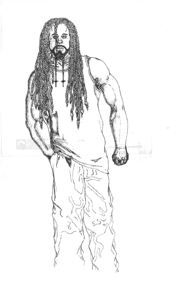 600x988 Guy With Dreads By Crucifer01