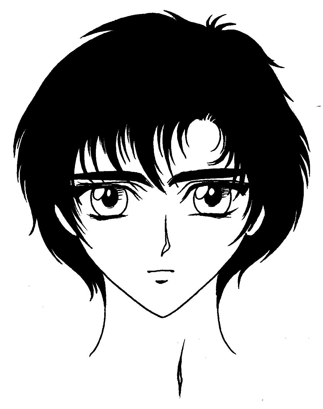 1125x1425 Manga Monday How To Draw The Shoujo Boy