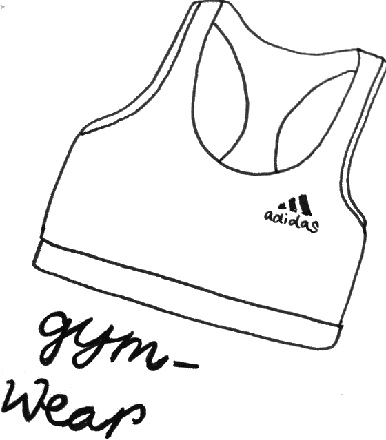 560x639 The Exasperating Experience Of Finding The Right Gym Wear Immi