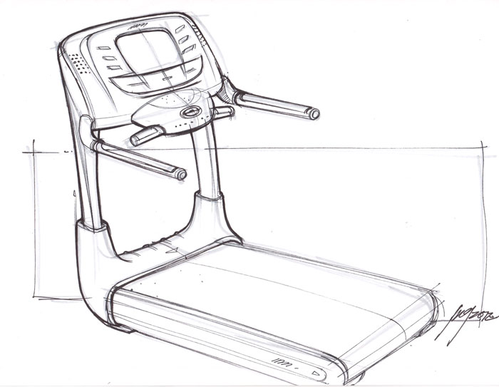 700x543 Gym Equipment Id Sketching Gym Equipment, Product