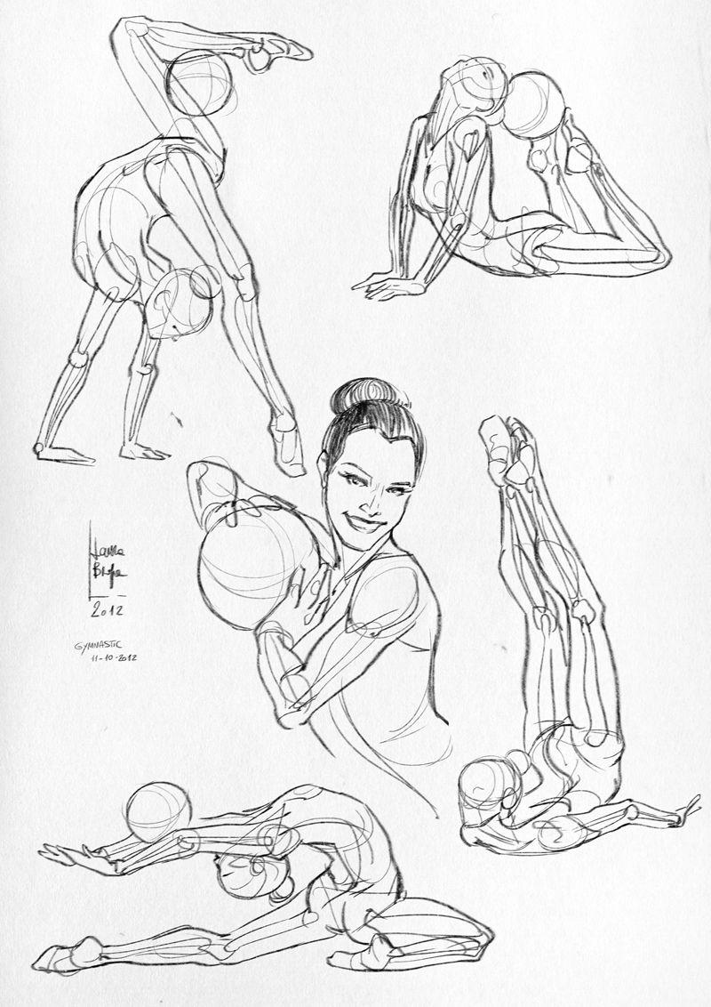 800x1132 Laura Braga . Anatomical Studies And Sketches Graphic Design