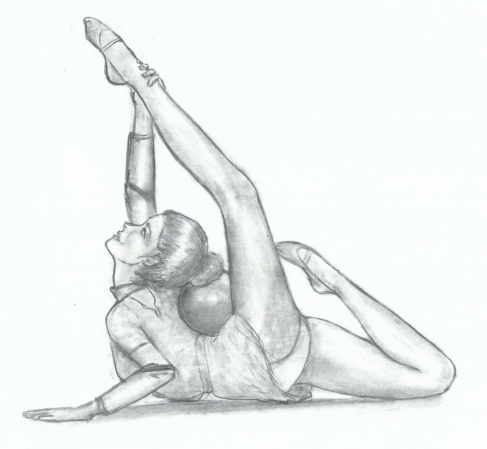 1600x1475 Pin By Shania A. On Flexibility~sport Drawings