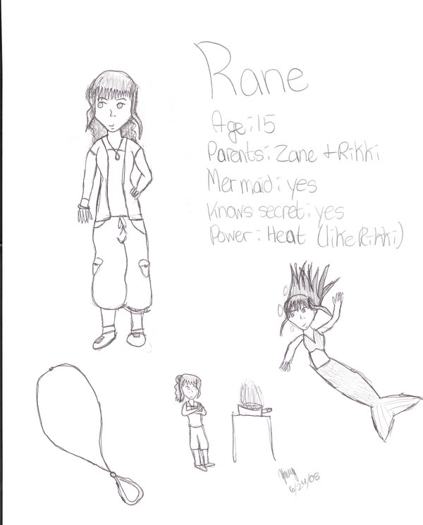 600x745 Rane My H2O Just Add Water Oc By K A T R 4life On DeviantArt