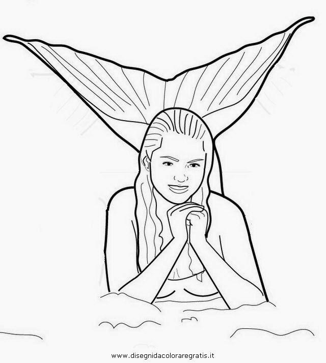 640x713 You Searched For Desenhos Para Colorir E Imprimir Da H2o Meninas