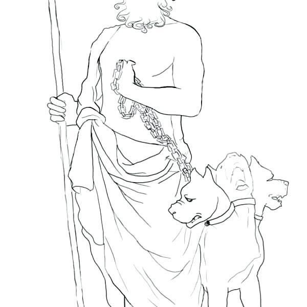 Hades Drawing at GetDrawings.com | Free for personal use Hades ...