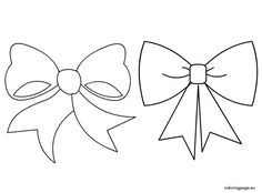 236x174 How To Draw Bows And Ribbons How To Draw A Christmas Ribbon Step