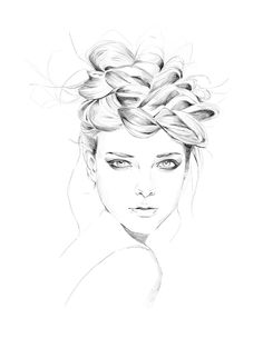 236x313 Kelly Smith Illustration Girl Art Kelly Smith