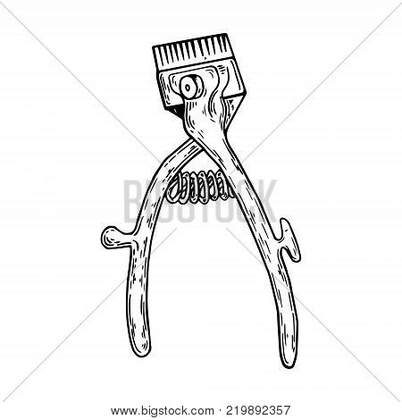 450x470 Hair Clipper Images, Illustrations, Vectors