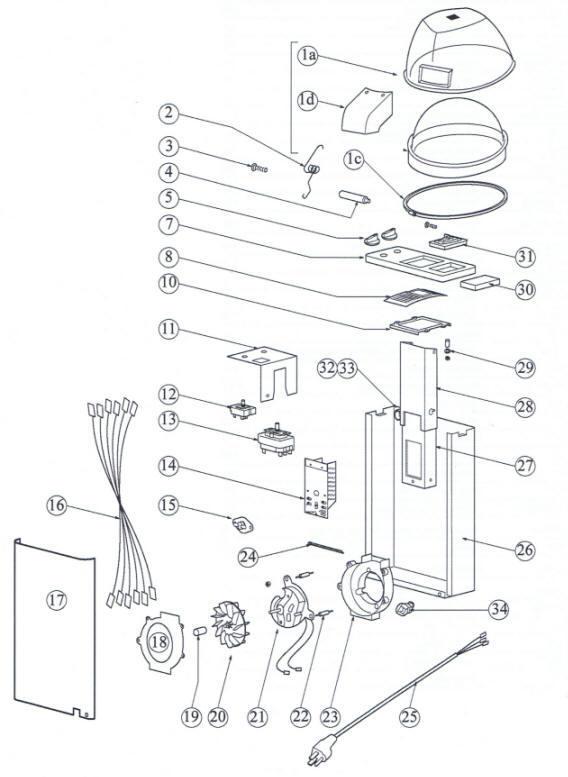 568x777 Hair Dryer Attachment Parts.html