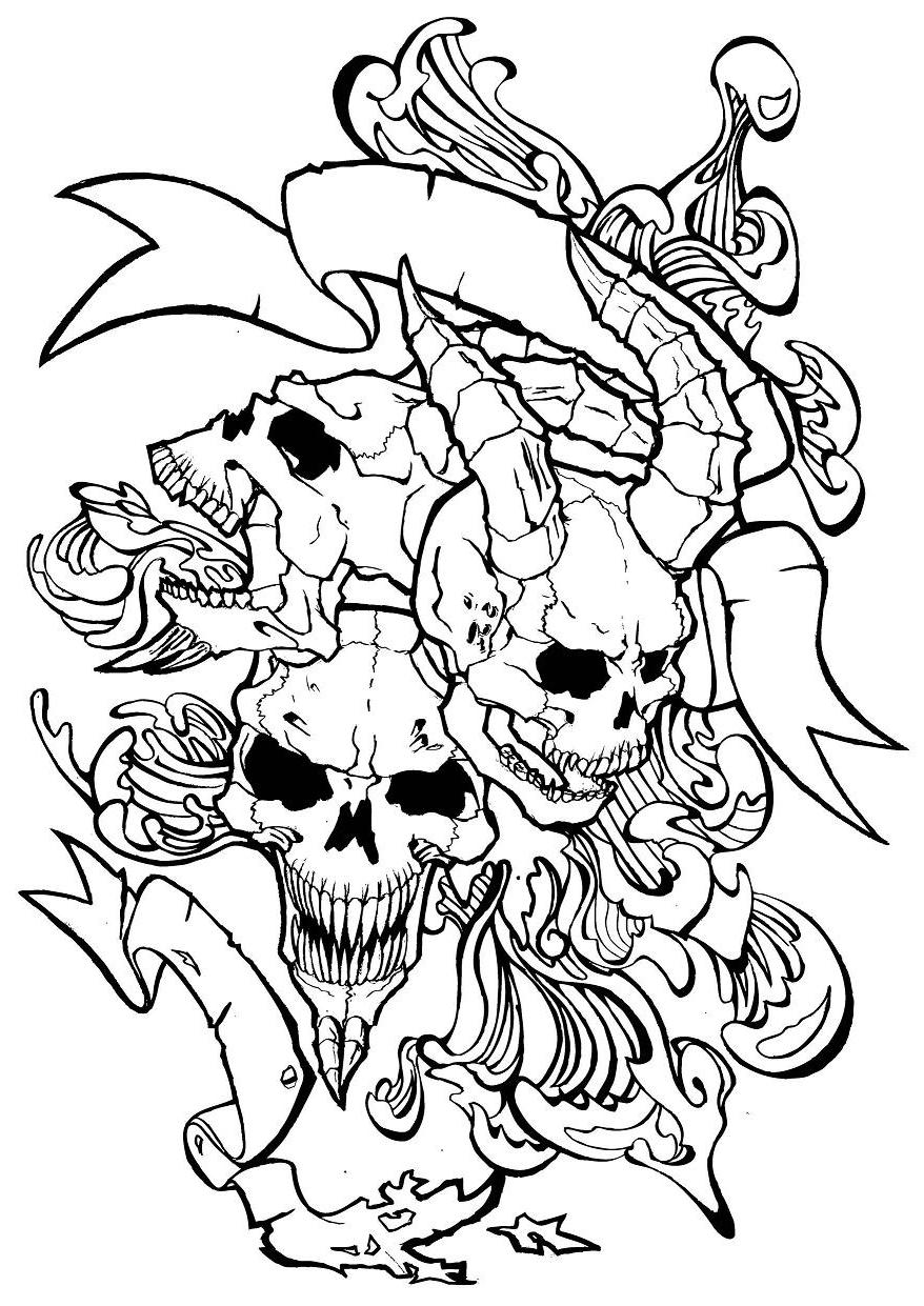 878x1241 Quarter Sleeve Tattoos For Men