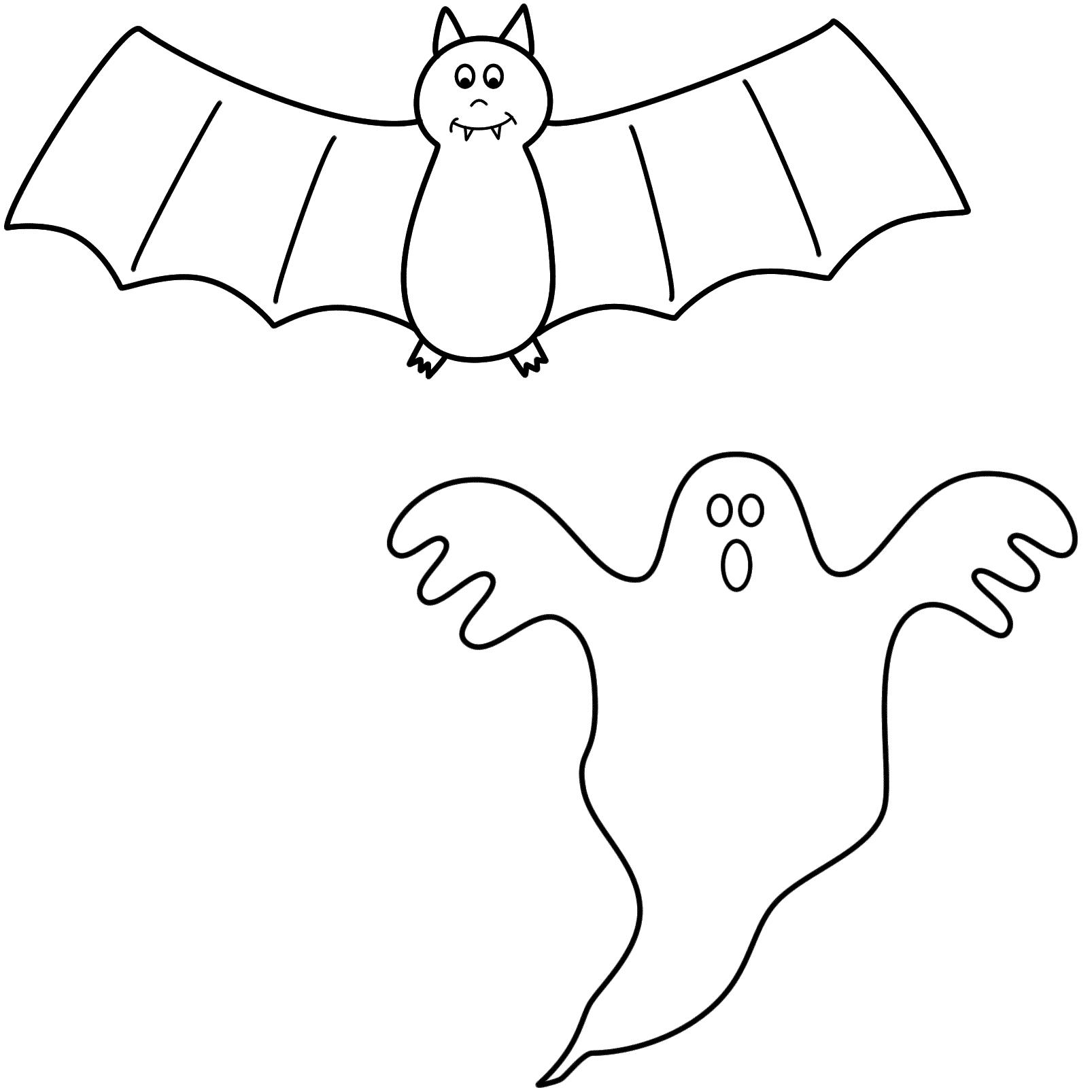 Halloween Ausmalbilder Fledermaus : Gro Artig Halloween Fledermaus Malvorlagen Galerie Entry Level