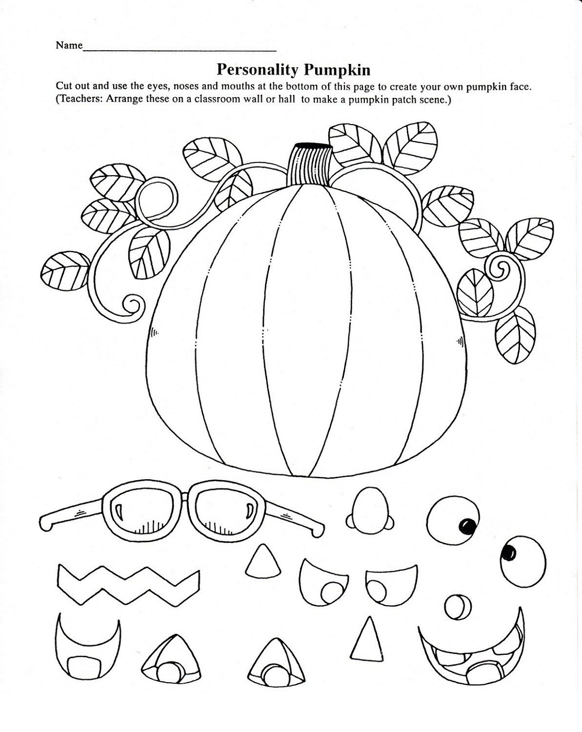 1193x1500 Excel. Printable Activities Halloween Activities Sheets Loving
