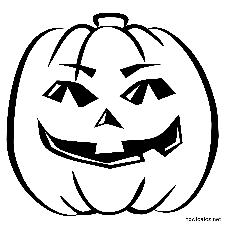 Halloween Drawing Designs at GetDrawings | Free download