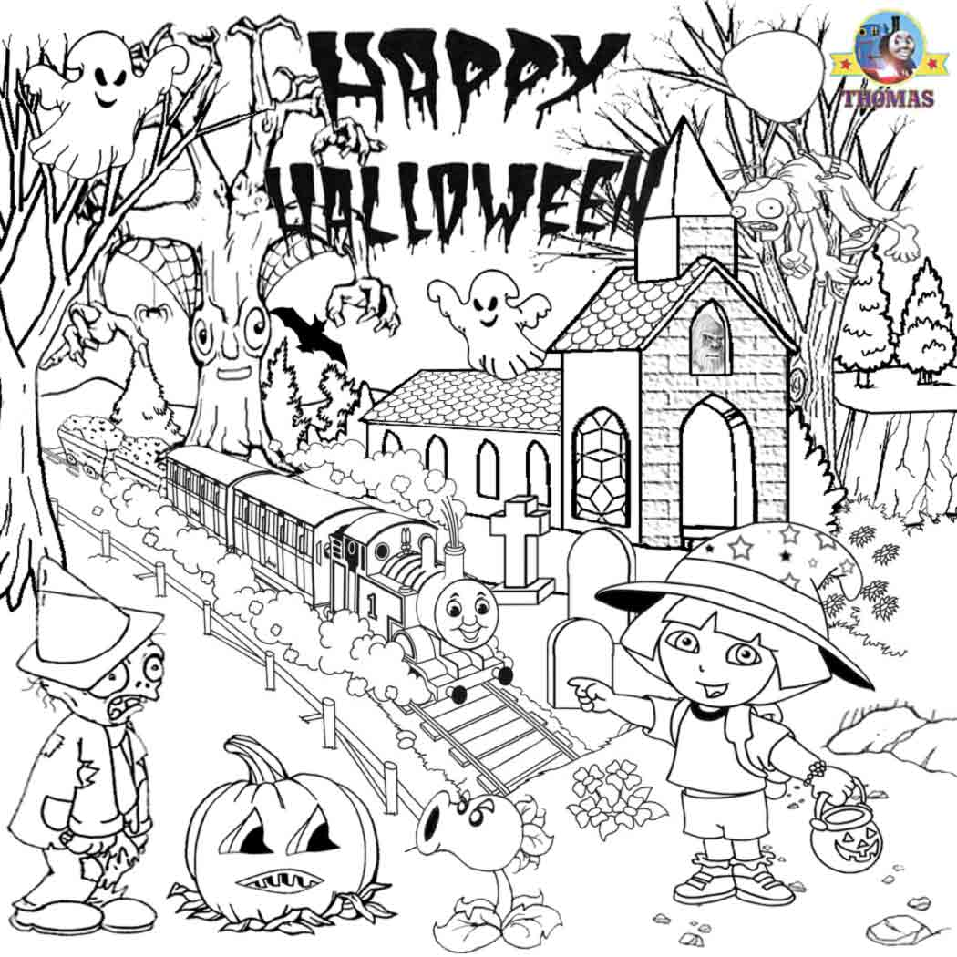 Search For Halloween Drawing At Getdrawingscom