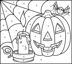 256x226 Halloween Coloring Pages Games Preschool To Pretty Draw Page Easy