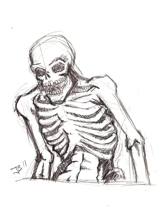 550x733 post your halloween art