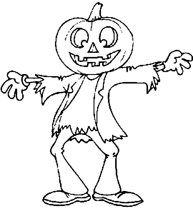 Halloween Drawing Ideas For Kids at GetDrawingscom Free for