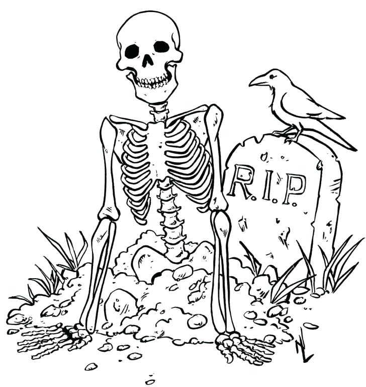 728x768 Cool Halloween Coloring Pages Full Size Of Drawing And Colouring