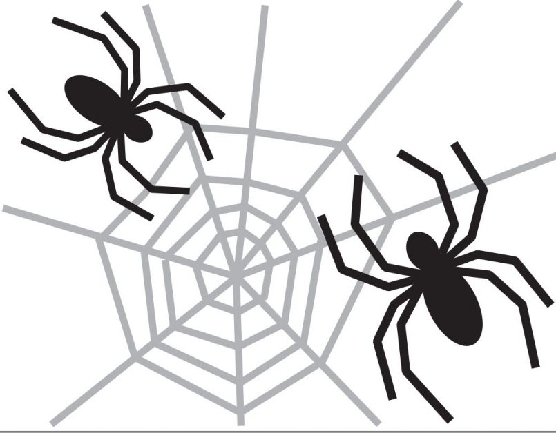 805x628 Coloring Pages Surprising Halloween Drawing Ideas Scary Easy