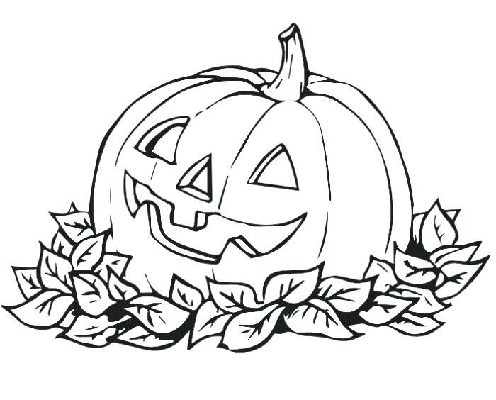 700x564 Free Coloring Pages For Halloween To Print Related Coloring Pages