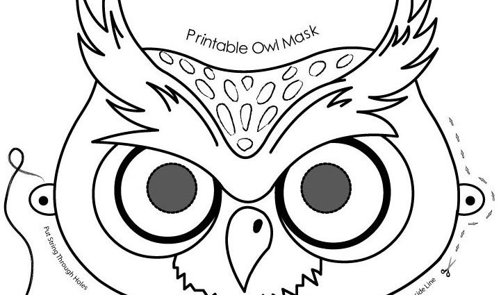 Halloween Owl Drawing at GetDrawings Free for