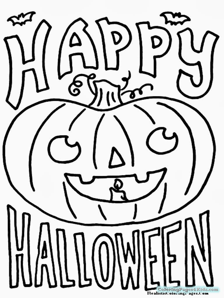 Halloween Pumpkin Drawing For Kids at GetDrawings.com | Free for ...
