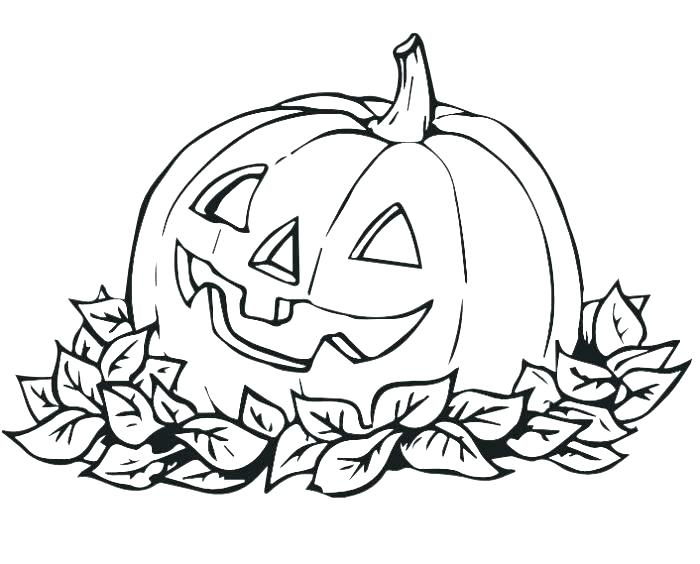 700x564 Halloween Coloring Pages Printable Free Murs