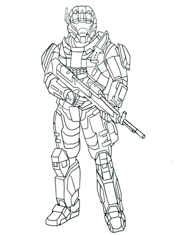 618x824 Halo Coloring Book Together With Halo Drawings Images Coloring