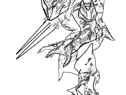 440x330 Halo Coloring Pages To Print Heroic Halo 4 Coloring Pages Halo 4