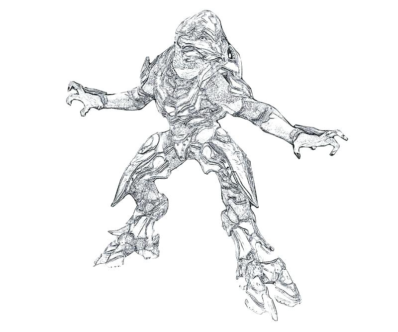 800x667 Halo Coloring Book Together With Halo Drawings Images Coloring