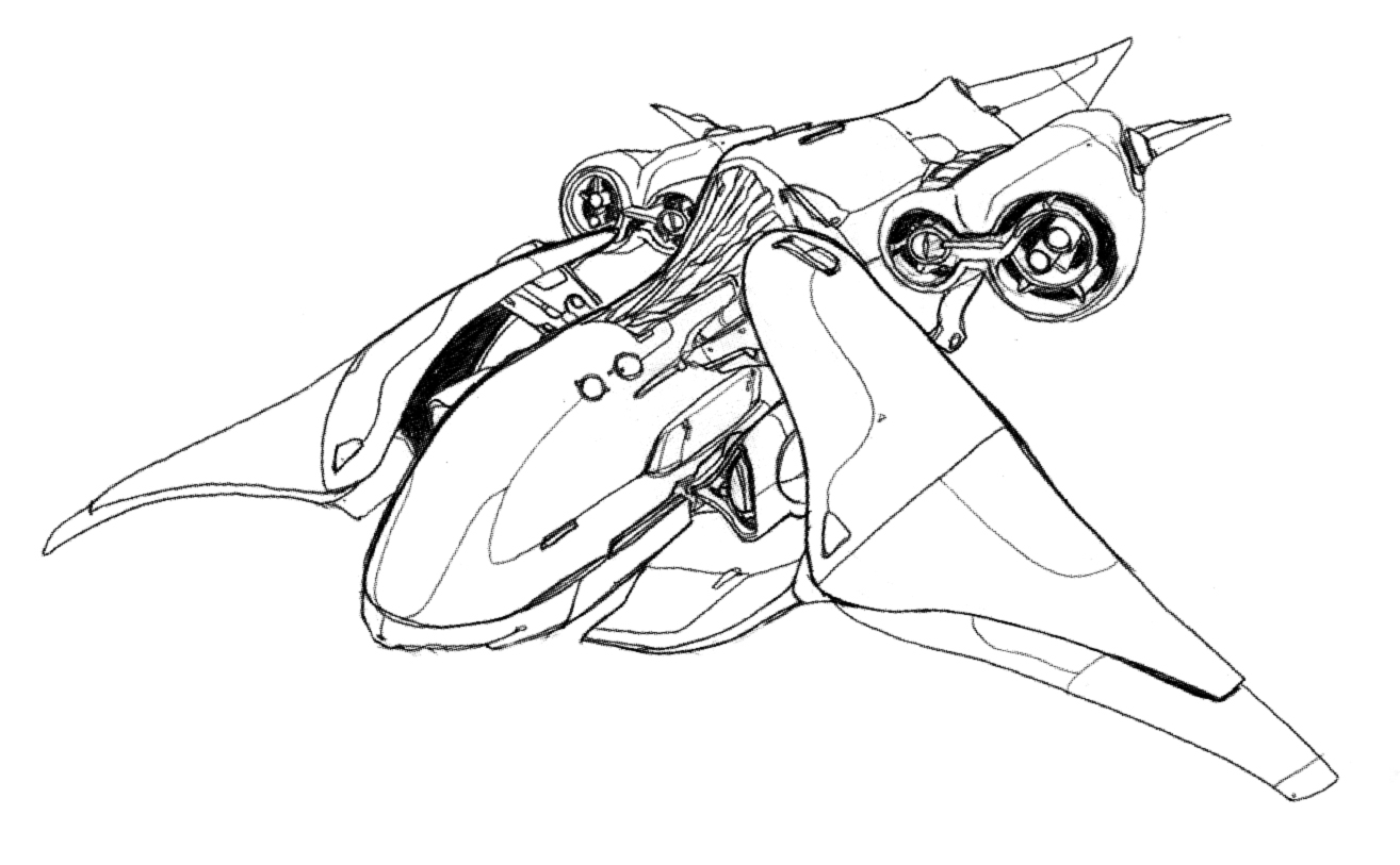 1314x813 Halo Coloring Pages To Print