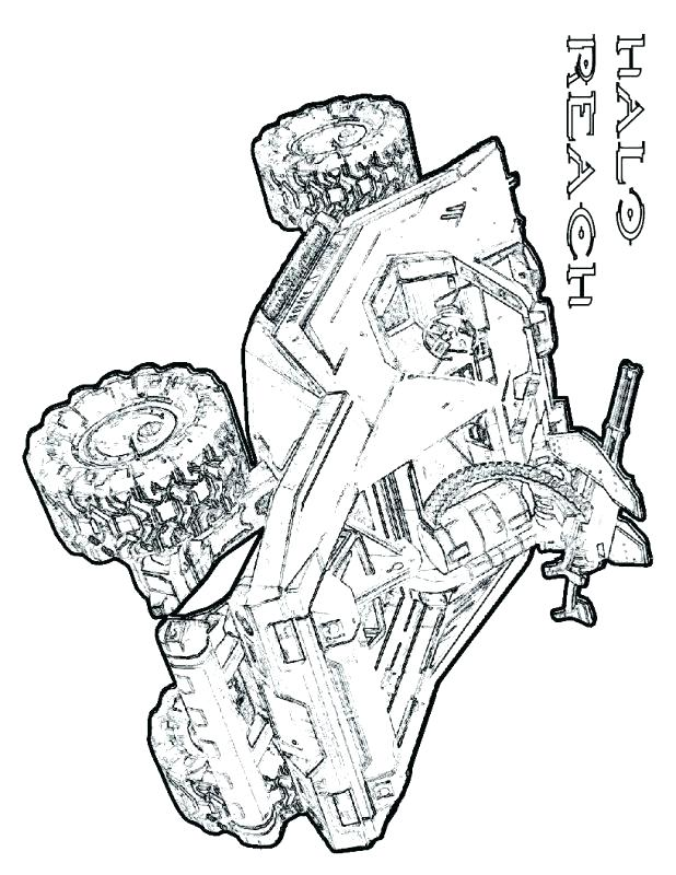 618x800 Master Chief Printable Coloring Pages Halo Best Of Parks Sheet