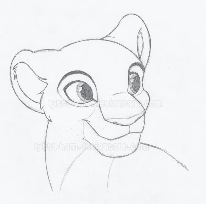 800x792 Kiara Sketch By Kitty Ham
