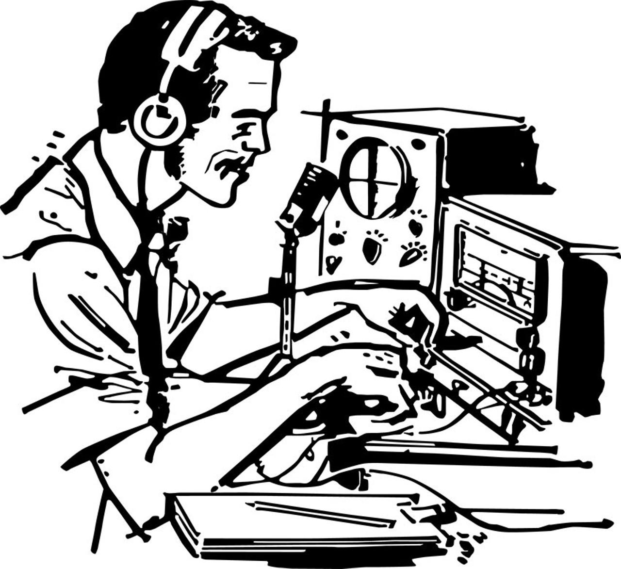 1280x1173 That's Not Real Ham Radio