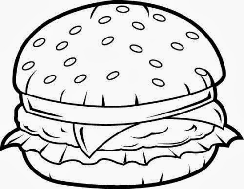 500x388 Why The Hamburger Bun Writing Style Will Stick With You Whim