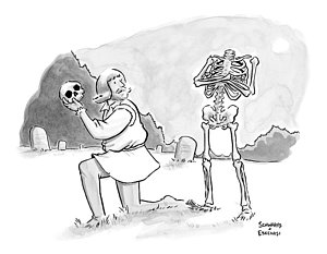 300x233 Hamlet Drawings Fine Art America