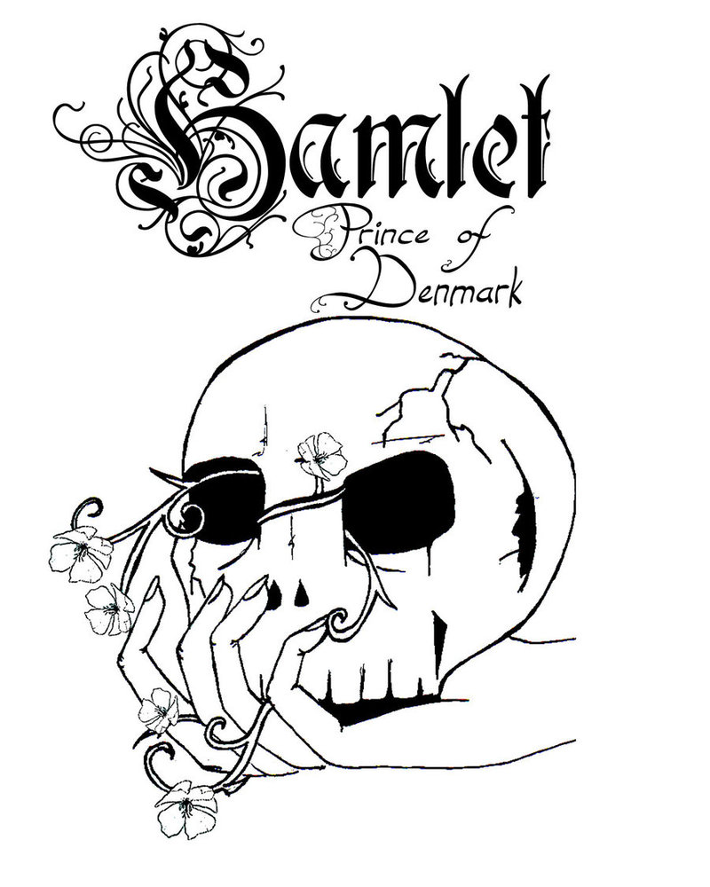 800x1000 Hamlet T Shirt Design By Johnnythm Girl 13