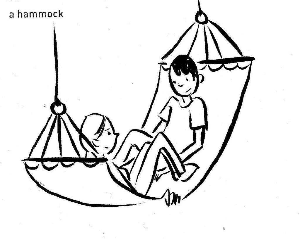 1024x821 Hammock Sketchbook Colleen Frakes